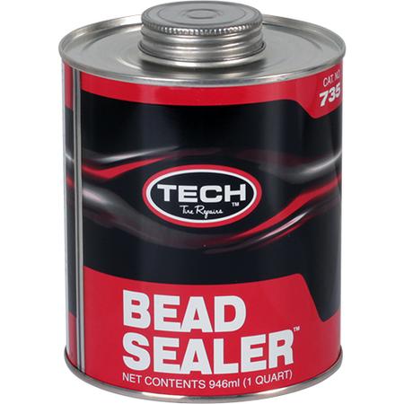 Герметик борта BEAD SEALER 945 мл арт.735 TECH
