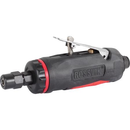 Пневмодрель 20000 об/мин. Rossvik AT7033 BK-1