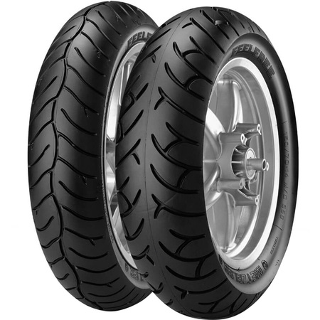 Feelfree 120/70 -14 55S TL Front  2020