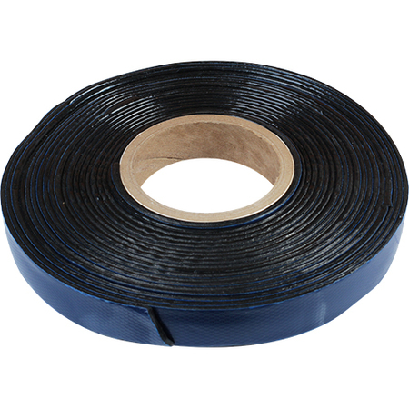 Резина сырая TECH 900гр 25х3 мм (861)
