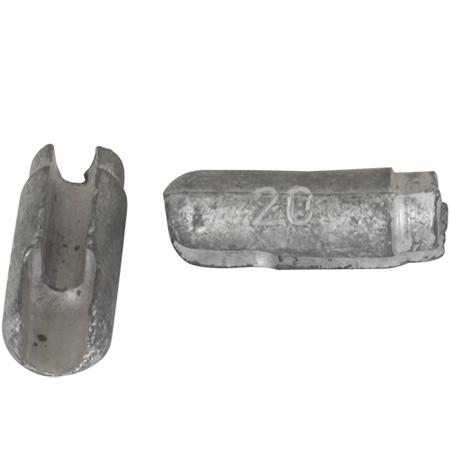 Грузик на спицу  20 гр (R020)