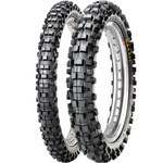 MAXXIS M-7304 Maxxcross IT 70/100 -19 42M TT Front   2020