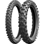 MICHELIN Starcross 5 SOFT  70/100 -19 42M TT Передняя (Front)  2020