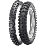 DUNLOP Geomax AT81 90/90 -21 54M TT Front   2020