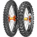 Metzeler MC360 MID SOFT 100/90 -19 57M TT Rear  2018