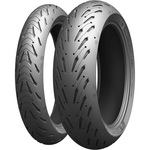 MICHELIN Road 5 140/70 ZR17 66W TL Rear  2020