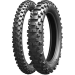 MICHELIN Enduro Hard 90/90 -21 54R TT Передняя (Front)  2018