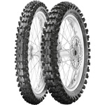 PIRELLI Scorpion MX Mid Soft 32 60/100 -14 29M TT Front NHS 2018