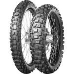 DUNLOP Geomax MX71 90/100 -14 49M TT Задняя (Rear)  2020