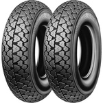 MICHELIN S83 100/90 -10 56J TL/TT Front/Rear   2020