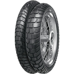 CONTINENTAL ContiEscape 90/90 -21 54S TT Front  2020